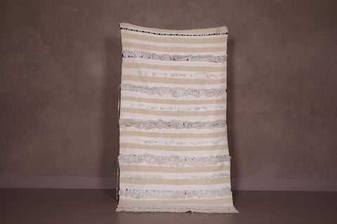 berber wedding blanket 3.5 FT X 6.3 FT