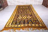 Long Taznakht Moroccan rug 6.1 FT X 12.6 FT
