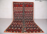 Hassira Straw Morocco Mat 6.8 FT X 11.9 FT