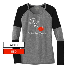 Long Sleeve RL Shirt