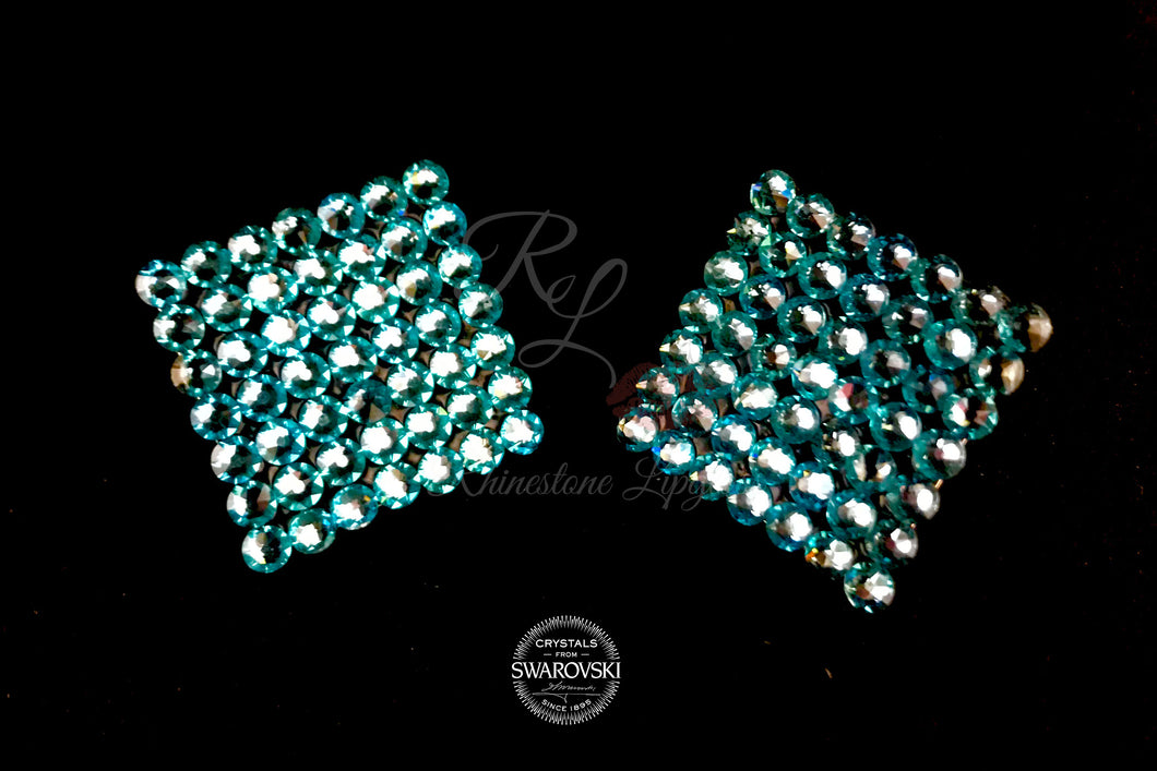 Diamond Light Turquoise