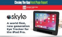 Skyle Eye Tracker for iPad Pro