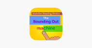 The Sounding Out Machine App
