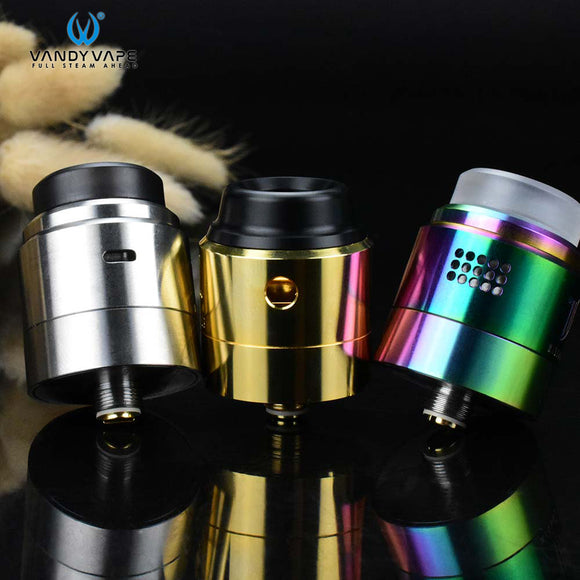 Vandy Vape - Widowmaker 24mm RDA