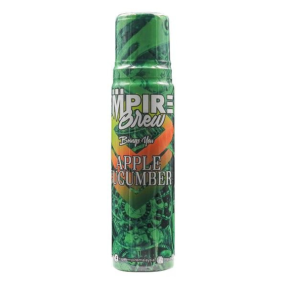 Empire Brew Apple Cucumber 60ml