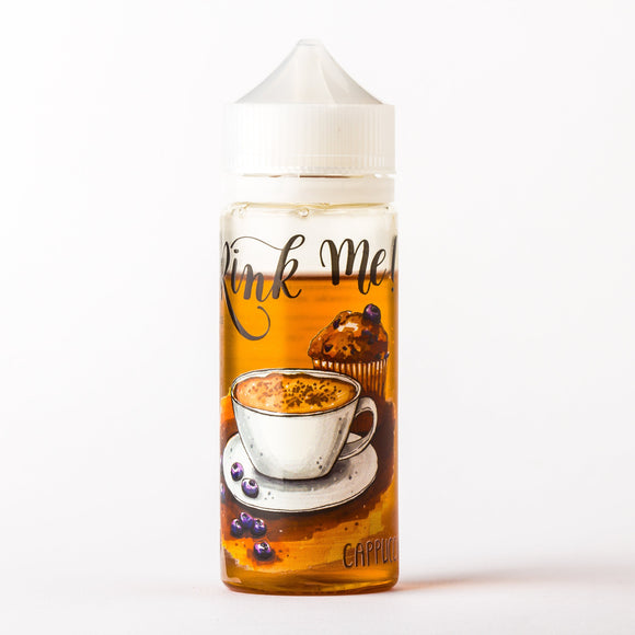 Drink Me - Cappuccino 120ml