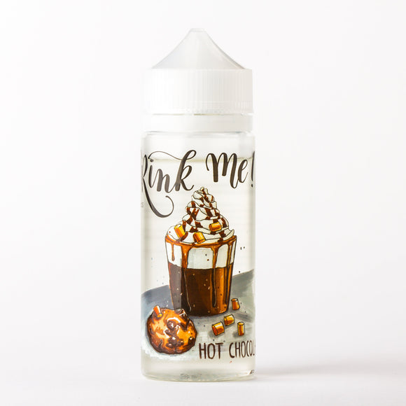 Drink Me - Hot chocolate 120ml
