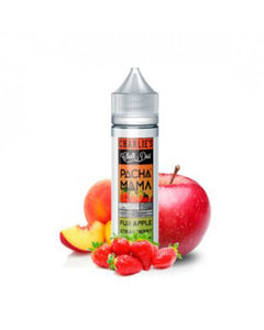 Pacha Mama - Fuji Apple Strawberry Nectarine 60ml