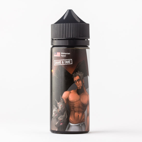Gods of Vape - Hades - Marshmallow 120ml