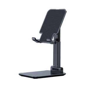 HC DS02 Genuine Desktop Stand Go Up And Down And Fold For Mobile phones Tablets iPad