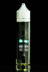 Heisenberg - Good Deal - Incredible taste of key lime pie 60ml