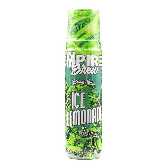 Empire Brew Ice Lemonade 60ml