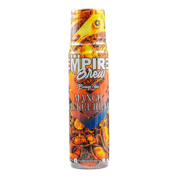Empire Brew Mango Blackcurrant