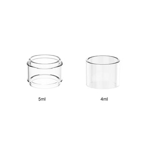 Replacement Glass Tube For NexMesh Sub-Ohm Tank