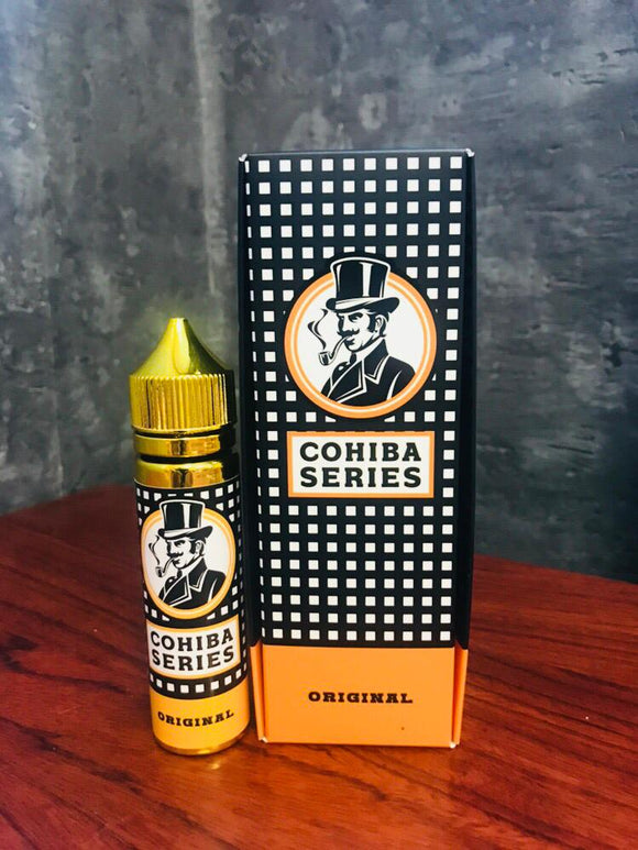 Cohiba - Cherry 60ml