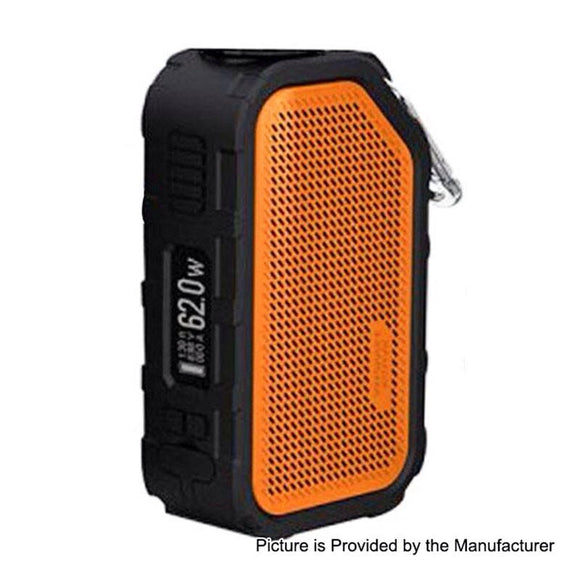 Wismec Active 80W Mod (Built-in Bluetooth Speaker)