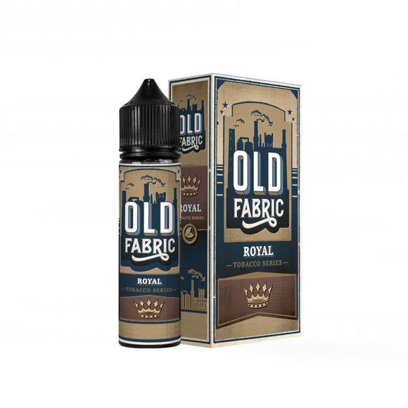 Old Fabric - ROYAL 60ml