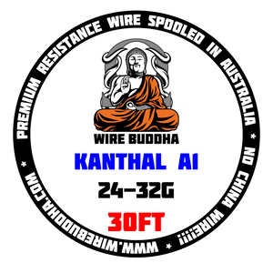 Wire Buddha - Kanthal A1 - 30FT