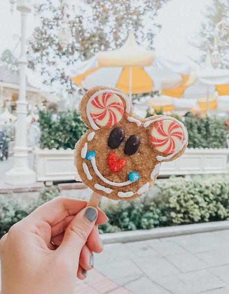 friday apparel get away today Disneyland holiday treats