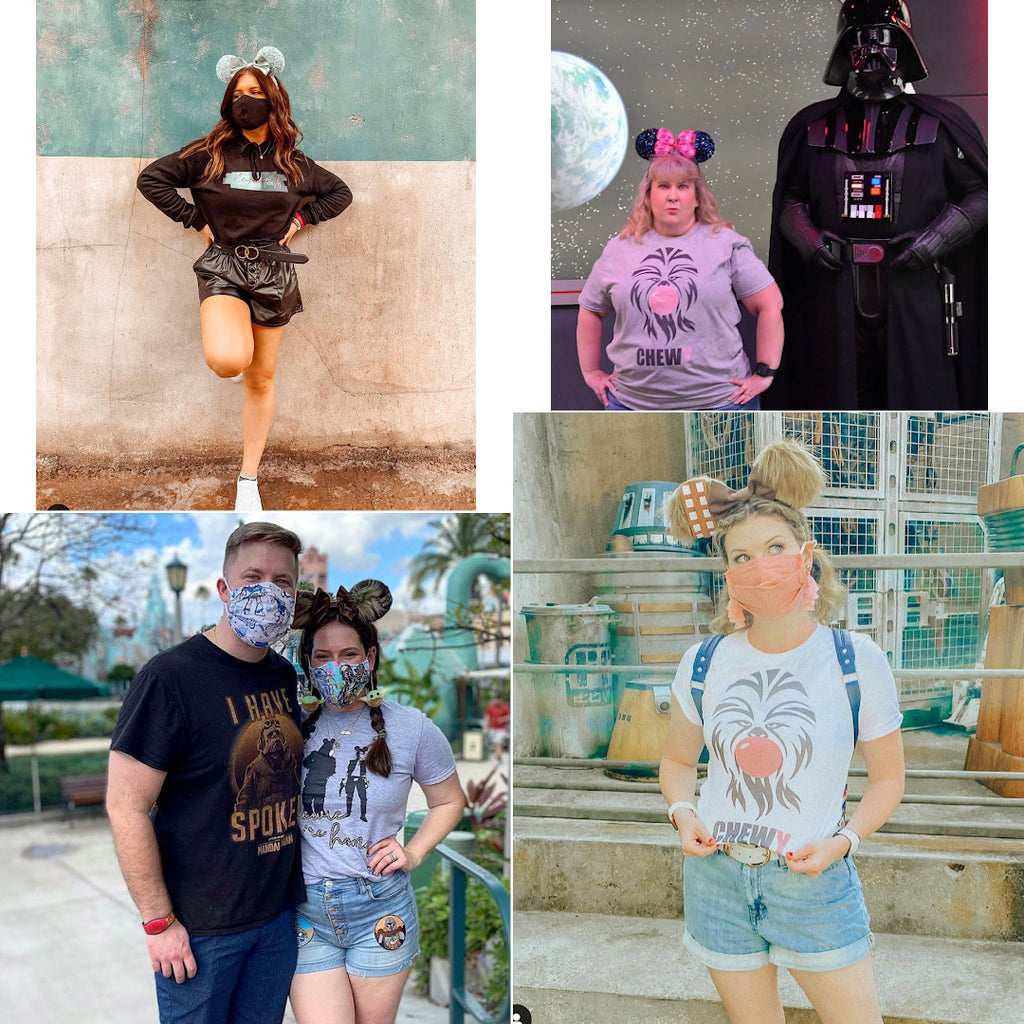 friday apparel blog star wars bound galaxys edge outfits couples matching