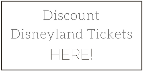friday apparel get away today discount Disneyland tickets