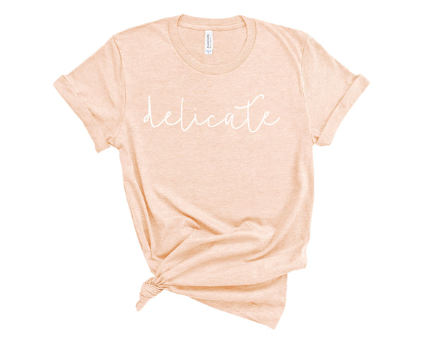 Delicate Shirt - Taylor Swift Inspired
