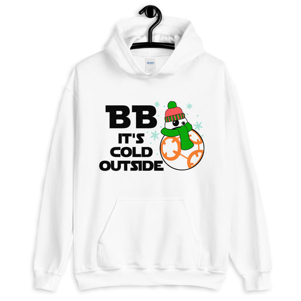 BB It's Cold Outside Hoodie