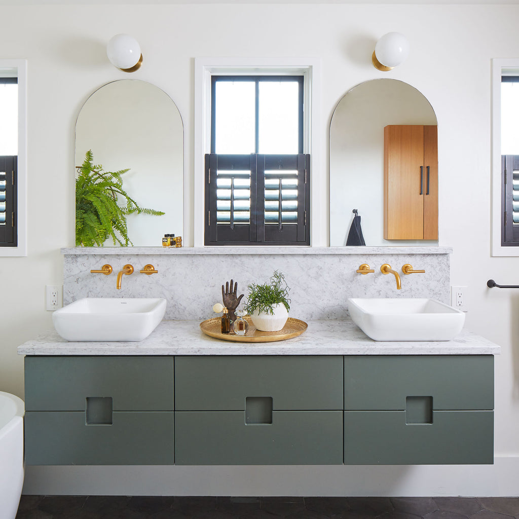 Design by Hatch Works Austin, Photography by Robert Gomez.