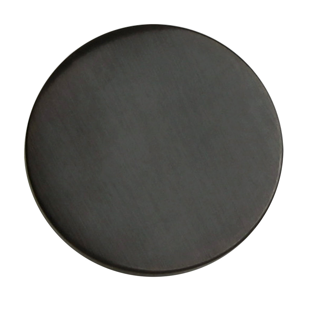 Satin Black (For Hardware)