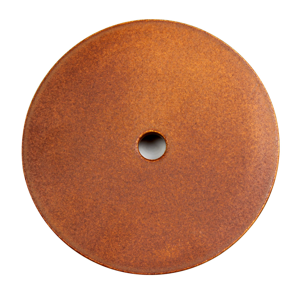 Swift Design - Varied Rust Ceramic