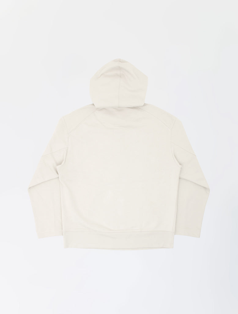 CLASSIC CHEST LOGO HOODIE