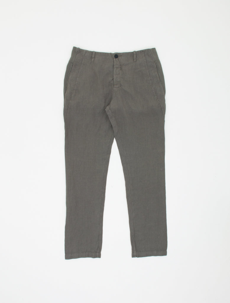 LINEN / COTTON TROUSER