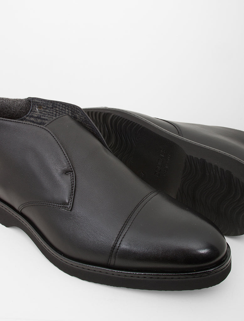 CHUKKA ELASTICATED