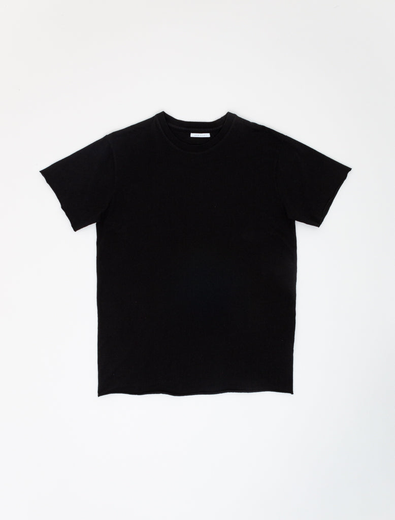 JOHN ELLIOTT ANTI-EXPO TEE BLACK 1