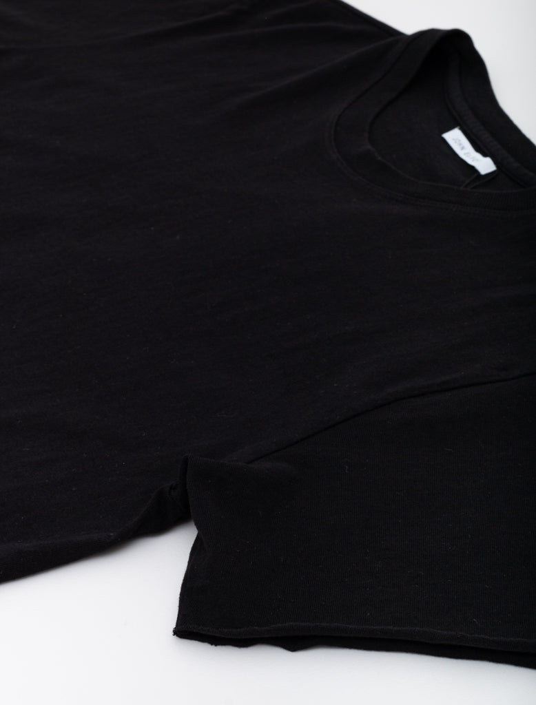 JOHN ELLIOTT ANTI-EXPO TEE BLACK 3