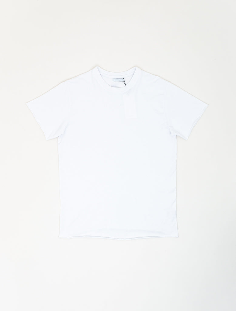 JOHN ELLIOTT ANTI-EXPO TEE WHITE 1