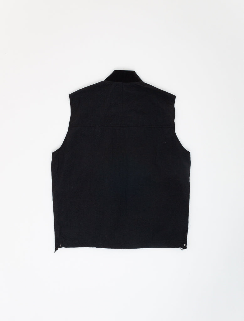 JOHN ELLIOTT HIGH SHRUNK UTILITY VEST  2
