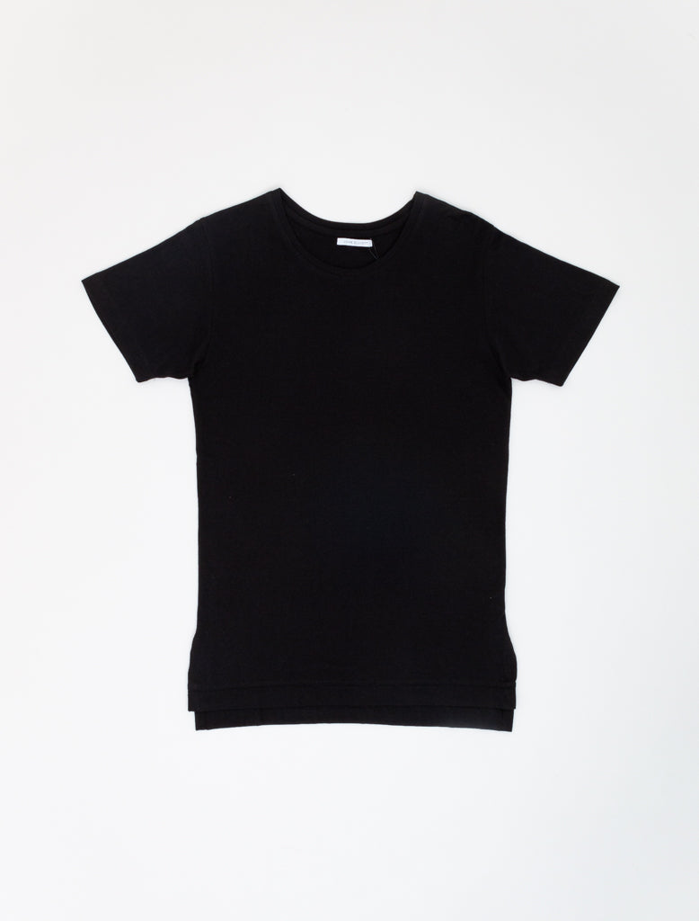 JOHN ELLIOTT MERCER TEE BLACK 1