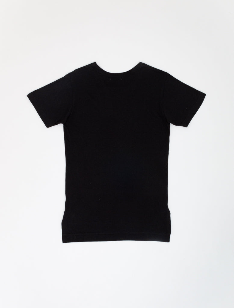JOHN ELLIOTT MERCER TEE BLACK 2