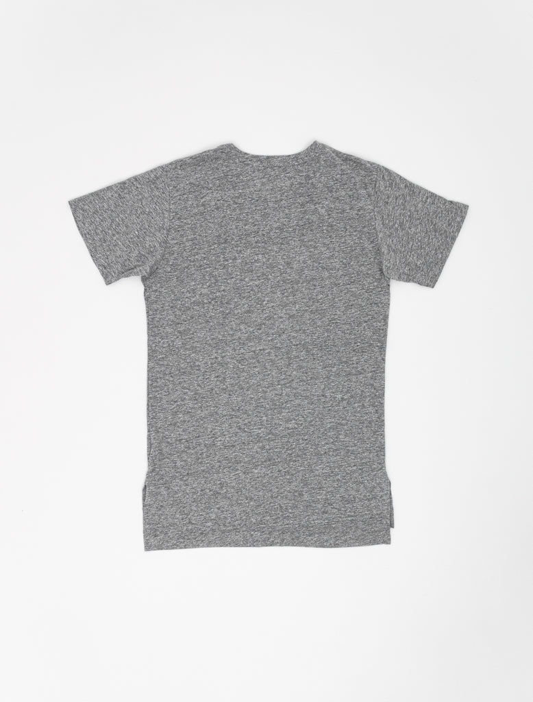 JOHN ELLIOTT MERCER TEE GREY 2