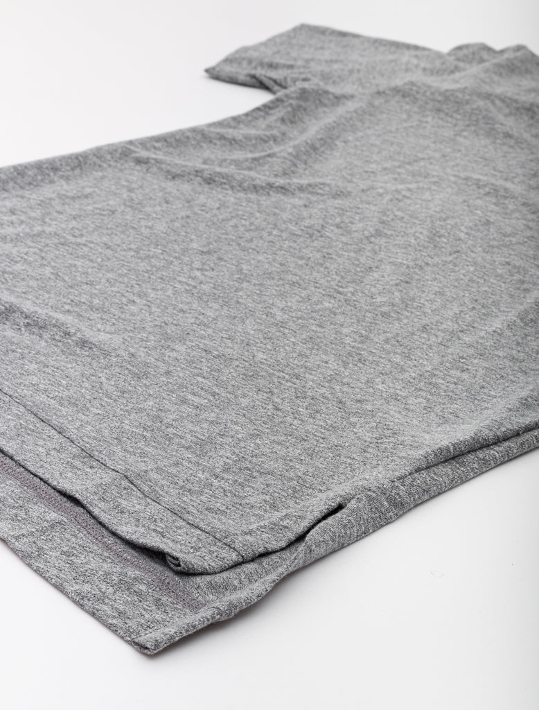 JOHN ELLIOTT MERCER TEE GREY 3
