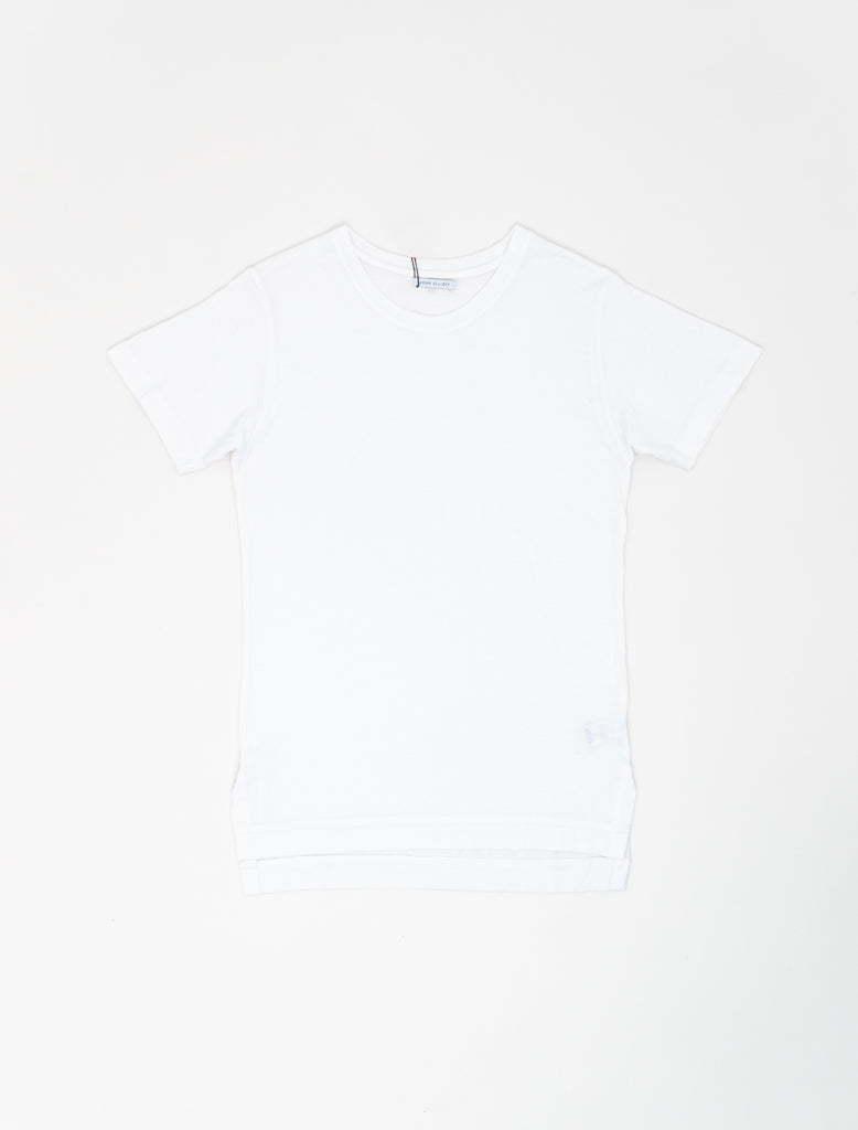 JOHN ELLIOTT MERCER TEE WHITE 1
