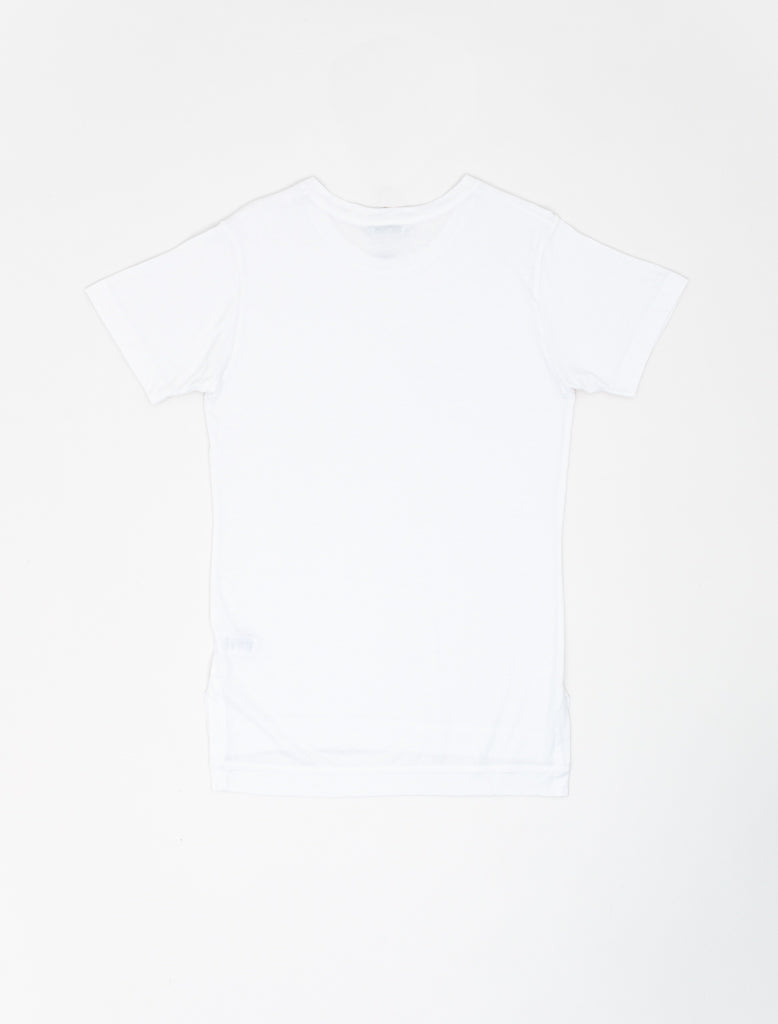 JOHN ELLIOTT MERCER TEE WHITE 2