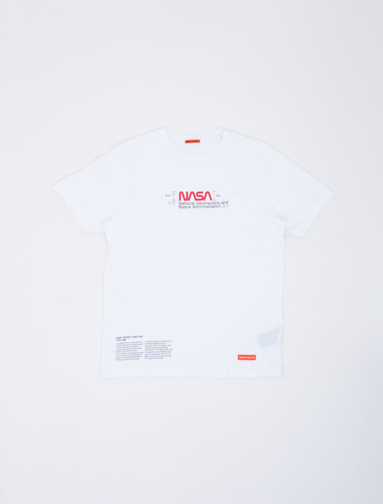 NASA MANUAL T-SHIRT