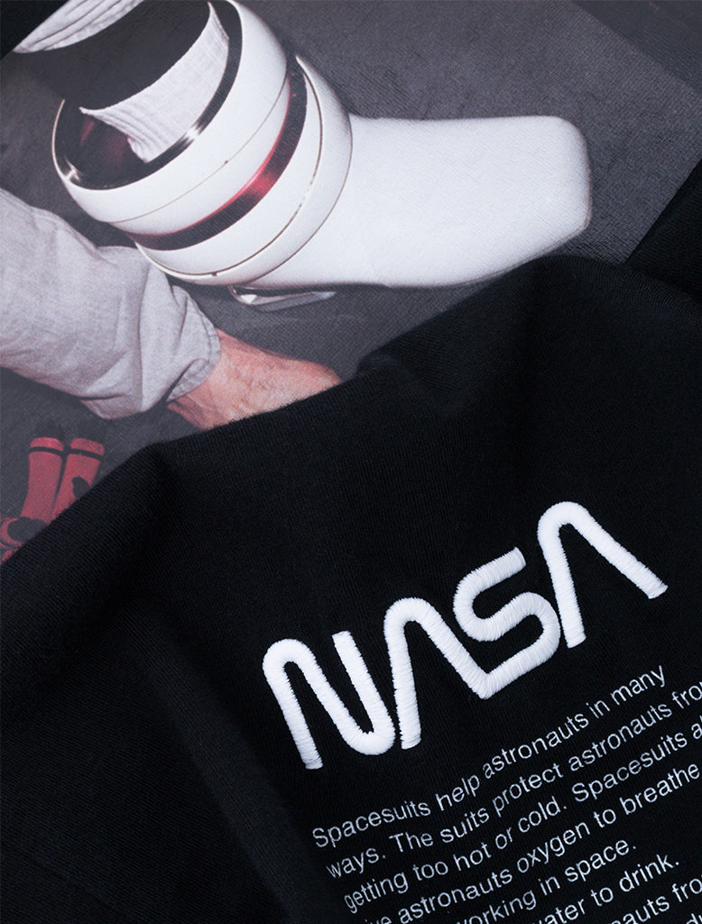 NASA PHOTO T-SHIRT