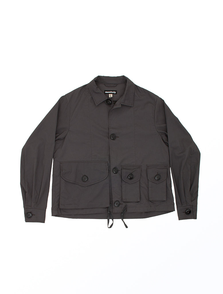 MILITARY SERVICE JACKET TYPE-A
