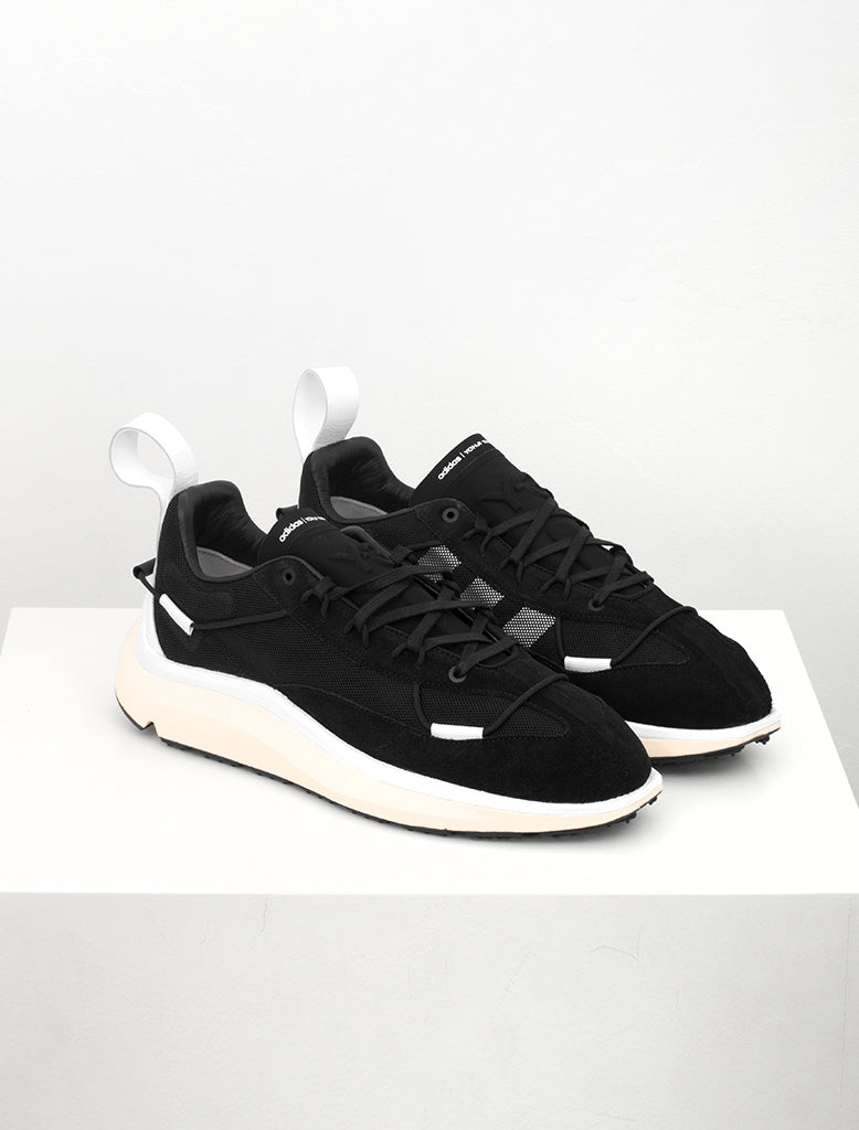 SHIKU RUN - BLACK