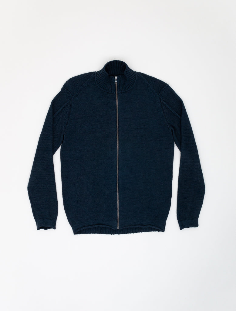 TRANSIT KNIT BLUE 1