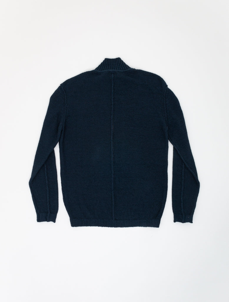 TRANSIT KNIT BLUE 2