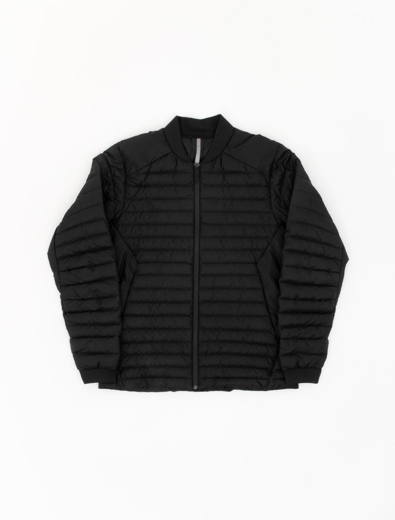 Veilance Conduit LT Jacket Black 1